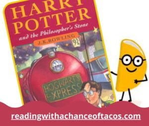 The Philosopher's Stone – a taco's book review