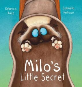 Milo's Little Secret – taco's book review