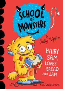 School of Monsters – a taco's review