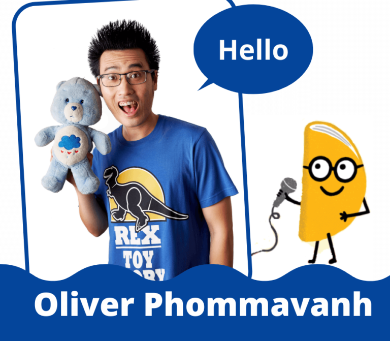 Oliver Phommavanh - a taco's interview