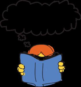 Why kids put books down