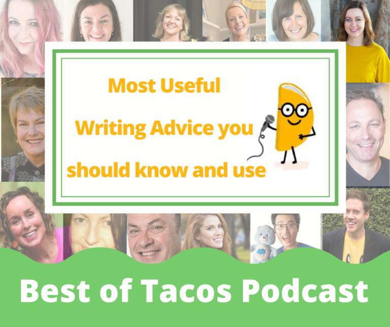 most useful writing advice 1
