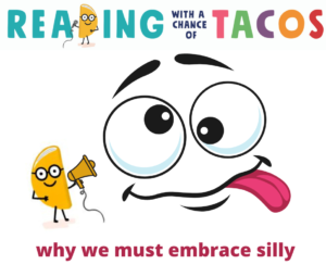 Why we must embrace silly
