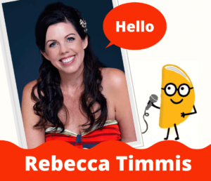 Interview with Rebecca Timmis