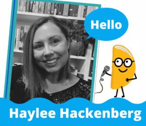 Interview with Haylee Hackenberg