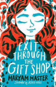 Exit Through the Giftshop – a Taco's book review