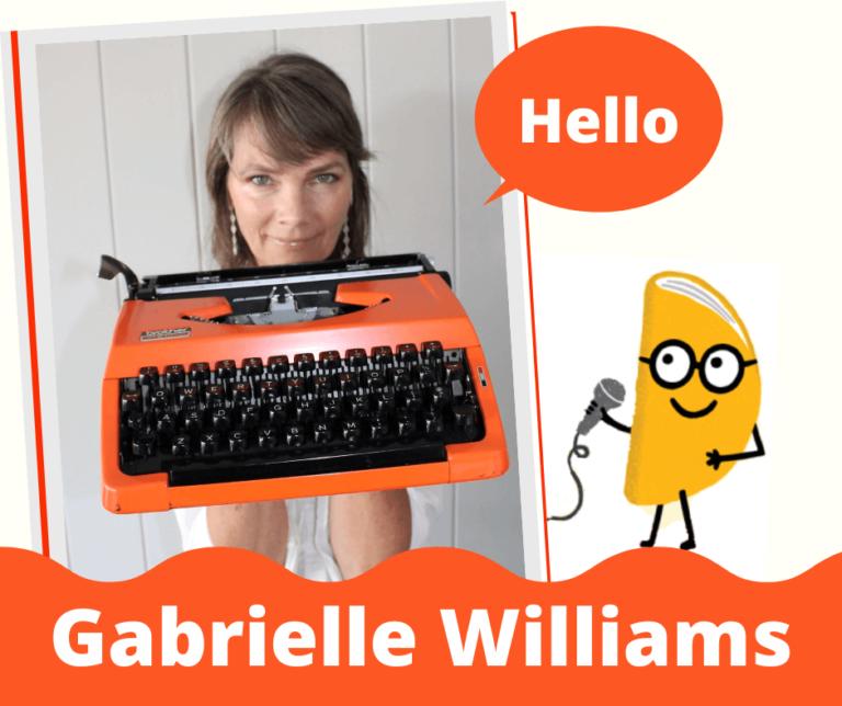 Gabrielle Williams a taco's interview