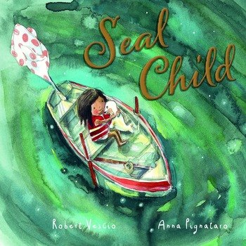 seal child - a taco's book review