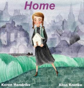 Home – a Taco's book review