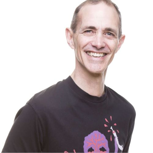Andy Griffiths 143 Storey Treehouse taco interview