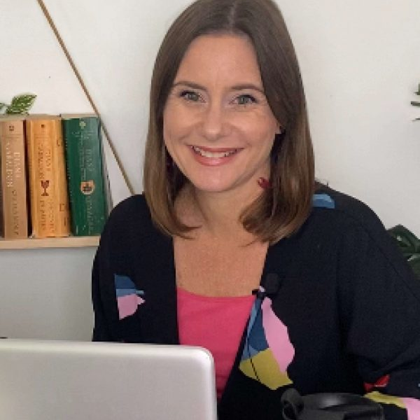 Michelle Worthington interview